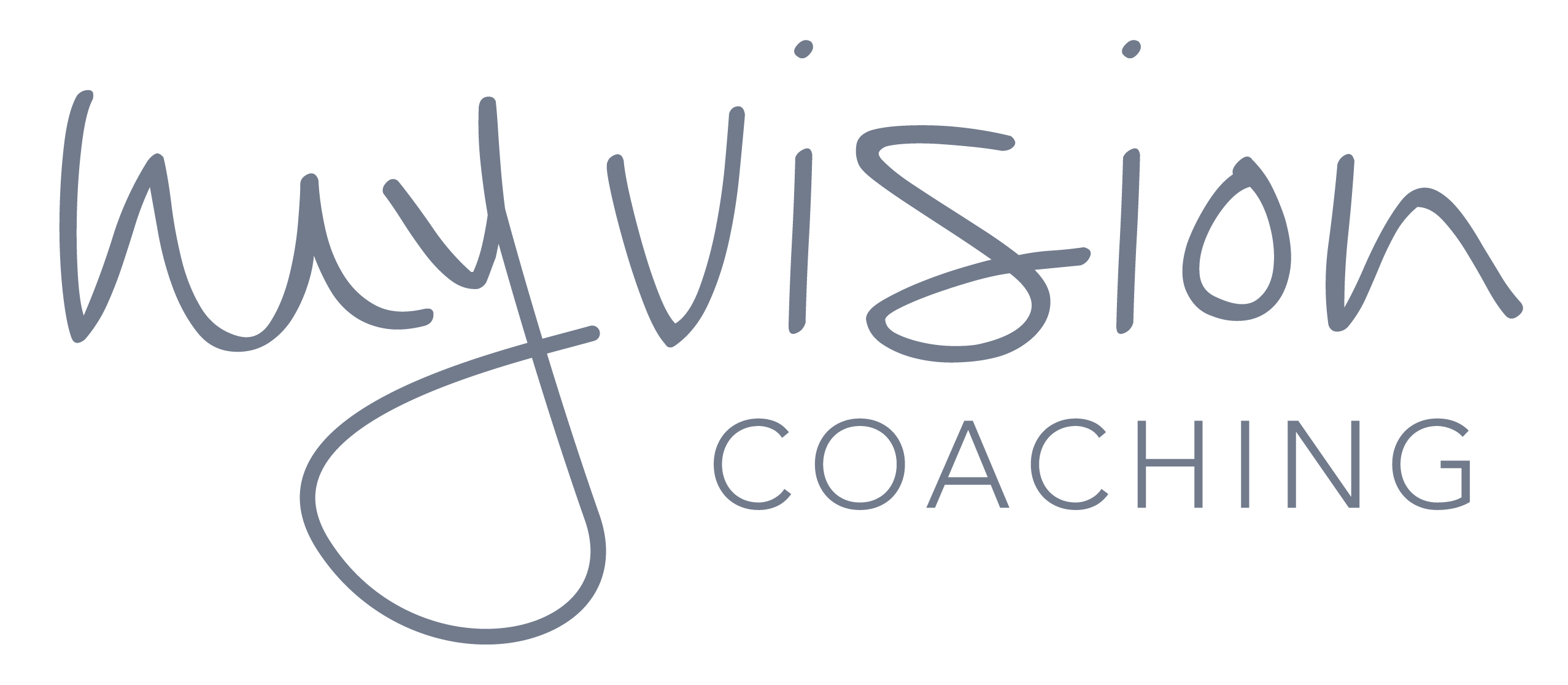 my vision coaching